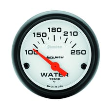 AutoMeter Products 5737 Water Temp  100-250 F