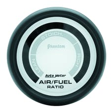 AutoMeter Products 5775 Air/Fuel Ratio