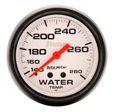 AutoMeter Products 5831 Water Temp  140-280 F