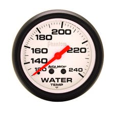AutoMeter Products 5832 Water Temp  120-240F