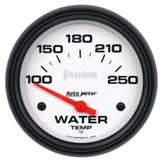 AutoMeter Products 5837 Water Temp  100-250 F