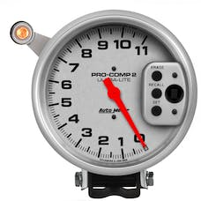 AutoMeter Products 6858 Tach  11 000 RPM