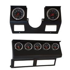 AutoMeter Products 7040 Jeep® Complete Instrument Kit