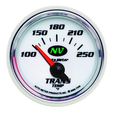 AutoMeter Products 7349 Trans Temp  100-250 F