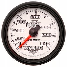AutoMeter Products 7532 Water Temp 120-240  (FS)