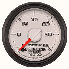 "AutoMeter Products 8593 2-1/16"" Fuel Pressure Gauge  0 to 30,000 psi"