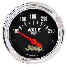"AutoMeter Products 880431 2-1/16"" Axle Temperature, 100-250 Γö¼ΓûæF"