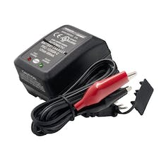 AutoMeter Products 9216 Battery Charger, Smart, Agm,12V