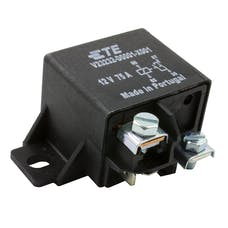 AutoMeter Products BAR High Power Relay