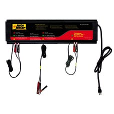AutoMeter Products BUSPRO-361 Battery Charger