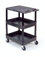 AutoMeter Products ES-5 Equipment Stand