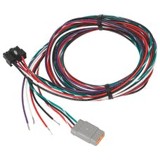 AutoMeter Products P19380 Spek-Pro│ Gauge Wire Harness