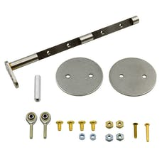 AutoMeter Products PK5 Primary Throttle Kit