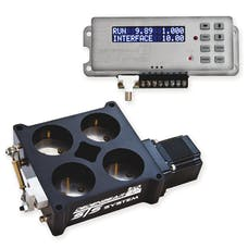 AutoMeter Products STSK Stepper Throttle Stop Kit