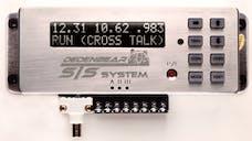 AutoMeter Products L-STS LIGHTNING+LRG DISPLAY SUPER DELAY BOX STEPPER