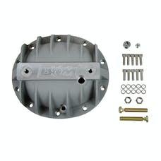 B&M 10311 Cast Aluminum Differential Cover for Dana 35