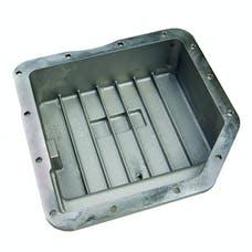 B&M 30280 Cast Aluminum Automatic Transmission Oil Pan
