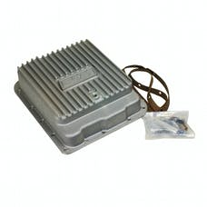 B&M 70260 Cast Aluminum Automatic Transmission Oil Pan