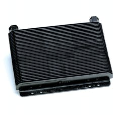 B&M 70266 SuperCooler Automatic Transmission Oil Cooler
