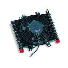 B&M 70297 Hi-Tek Automatic Transmission Oil Cooling System