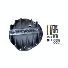 B&M 70504 Cast Aluminum Differential Cover for GM 8.875in. 12 Bolt Truck