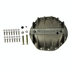 B&M 70505 Cast Aluminum Differential Cover for GM 9.5in. 14 Bolt