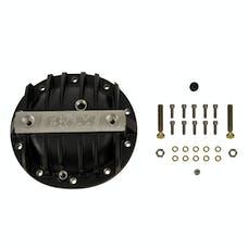 B&M 71502 Cast Aluminum Differential Cover