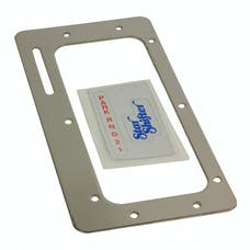 B&M 80616 Boot Plate for Starshifter 80675
