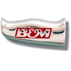 B&M 80643 T-Handle Universal Auto Trans Shift Knob