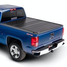 BAK Industries 226121 BAKFlip G2 Hard Folding Truck Bed Cover