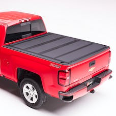 BAK Industries 448121 BAKFlip MX4 Hard Folding Truck Bed Cover