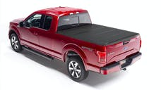 BAK Industries 448329 BAKFlip MX4 Hard Folding Truck Bed Cover