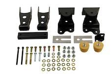 Belltech 6503 Shackle and Hanger Kit