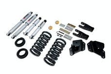Belltech 664SP Lowering Kit with SP Shocks