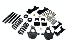 Belltech 667ND Lowering Kit with ND2 Shocks