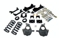 Belltech 671 Lowering Kit without Shocks