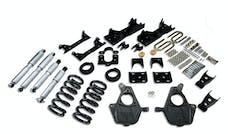Belltech 672SP Lowering Kit with SP Shocks