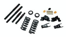 Belltech 686ND Lowering Kit with ND2 Shocks