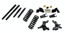 Belltech 687ND Lowering Kit with ND2 Shocks