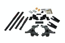 Belltech 690ND Lowering Kit with Nd2 Shocks