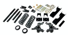 Belltech 694ND Lowering Kit with ND2 Shocks