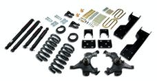 Belltech 696ND Lowering Kit with ND2 Shocks