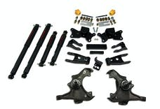 Belltech 719ND Lowering Kit with ND2 Shocks