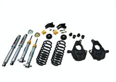 Belltech 753SP Lowering Kit with SP Shocks