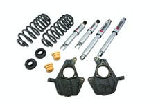 Belltech 761SP Lowering Kit with SP Shocks