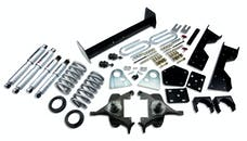 Belltech 816SP Lowering Kit with SP Shocks