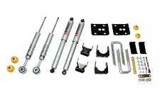 Belltech 917SP Lowering Kit with SP Shocks