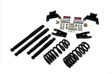 Belltech 924ND Lowering Kit with ND2 Shocks