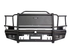 Big Country Truck Accessories 15321T Heavy Duty Front Bumpers