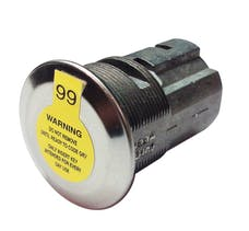 BOLT 692915 Replacement Lock Cylinder